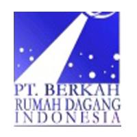 PT BERKAH RUMAH DAGANG INDONESIA